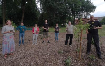Naturfelder Dortmund – Verein gründet sich